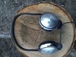 Навушники Sony Erikson ідеальні для Deus