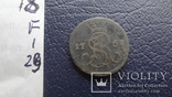 1  грош  1768 g  Польша   (F.1.29) ~, фото №5