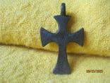 Хрест Згард, фото №5