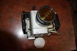 Фотоаппарат АФА РА-39. Уран 27., фото №5