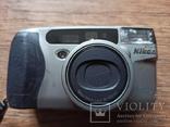 Фотоаппарат NIKON zoom M800 AF date, фото №4