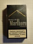 Сигареты Marlboro GOLD TOUCH