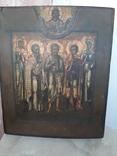 Многоликая(семейная), фото №2