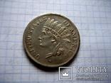 Старовинна монета (копія), фото №2