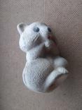 Хомячок со свистком, фото №12