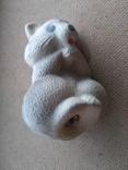 Хомячок со свистком, фото №13