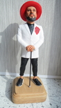 Портретная кукла Дмитрий Монатик Monatik, фото №2