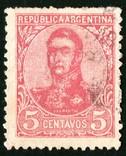 Аргентина.Подборка - 11шт., фото №6