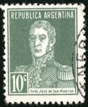 Аргентина.Подборка - 11шт., фото №10