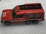 Машинка Matchbox 1/75.  1992, фото №2