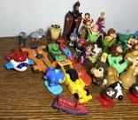 Игрушки из «Киндер сюрприз», фото №3