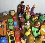 Игрушки из «Киндер сюрприз», фото №4