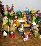 Игрушки из «Киндер сюрприз», фото №5