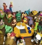 Игрушки из «Киндер сюрприз», фото №6