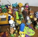 Игрушки из «Киндер сюрприз», фото №8