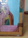 Икона Божья матерь умягчения злых сердец, фото №7