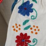 567. Полтавська вишиванка, фото №4