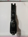 Пистолет двухствольный ,железный под восстановление .СССР, фото №5
