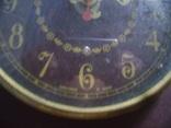 Часы янтарь кварц, фото №4