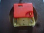 Часы янтарь кварц, фото №6
