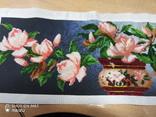 Картина бисером,ручная работа, фото №2