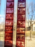 Диафильмы про Ленина,революцию,2 мировую 43шт., фото №10
