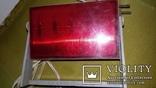 Красный фонарь для печати. ( рабочий)., фото №5