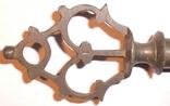 Ключ самоварного крана фото 5