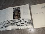 К звёздам Космонавты Гагарин космос космонавтика фотоальбом 1982г., фото №4