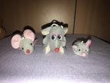 Три мышонка., фото №2