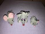 Три мышонка., фото №3