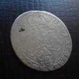 Шестак  6  грош  1624  Польша  серебро  ($4.5.18)~, фото №4
