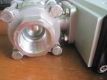 Шаровий кран з пневматичним приводом., фото №7