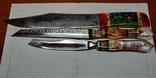 Нож итк, фото №9
