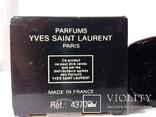 Туалетная вода Yves Saint Laurent Haute Concentration pour homme оригинал фото 5