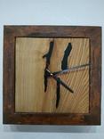 Часы стиль LOFT фото 6