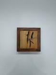 Часы стиль LOFT фото 7