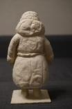 Дед Мороз 1950-60 годы 37 см Фабрика игрушек ''Победа'', фото №5