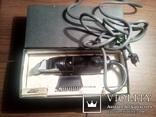 "Антикварна нова американська робоча електромашинка для стрижки волосся ""Остер"", фото №2"