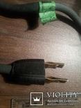 "Антикварна нова американська робоча електромашинка для стрижки волосся ""Остер"", фото №5"