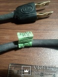 "Антикварна нова американська робоча електромашинка для стрижки волосся ""Остер"", фото №6"