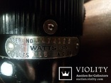 "Антикварна нова американська робоча електромашинка для стрижки волосся ""Остер"", фото №7"
