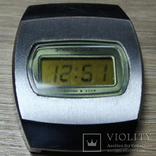 Часы Электроника, фото №5