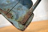"Защита колен-ног для мотоцикла "" Ява""(?)-одна штука из пары, фото №6"