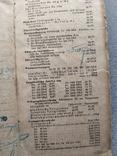 Настольный календарь 1950 года, фото №4