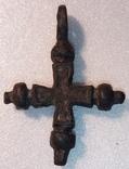 Крест КР