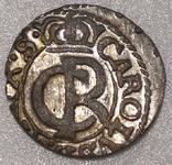 Солид рижский 1662 кладовый фото 1