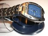 Часы Titanium Gold новые на подарок фото 2