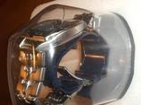 Часы Titanium Gold новые на подарок фото 6