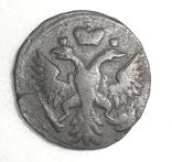 Денга 1743 (особый орёл 1743 г. Красного МД)